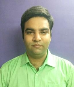 Ashish Parihar