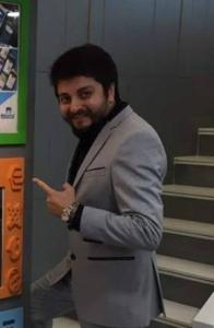 Jigar Nathwani