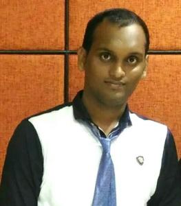 Sachin Yadav
