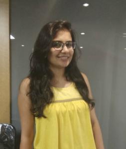 Shweta Prashnani